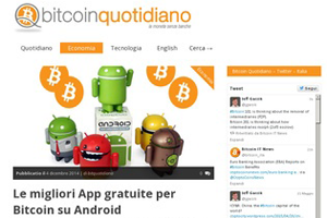 Bitcoin Quotidiano