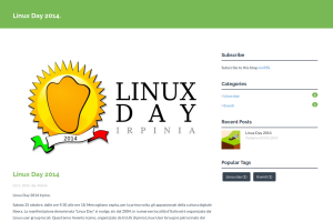 Linux Day Avellino